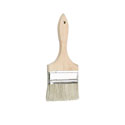 Chef Inox Natural Bristle Pastry Brush 2.5cm
