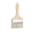 Chef Inox Natural Bristle Pastry Brush 3.8cm