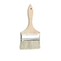 Chef Inox Natural Bristle Pastry Brush 5.0cm