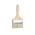 Chef Inox Natural Bristle Pastry Brush 6.2cm