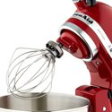 KitchenAid Artisan KSM150 Stand Mixer Empire Red - thumb 3