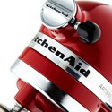KitchenAid Artisan KSM150 Stand Mixer Empire Red - thumb 6