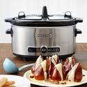 KitchenAid Artisan Slow Cooker Programmable 5.7L
