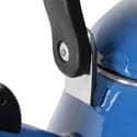 Le Creuset Traditional Kettle 2.1L Marseille Blue