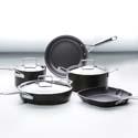 Wolstead Superior+ 5pc Cookware Set