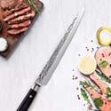 Yaxell Zen Slicing Knife 25.5cm
