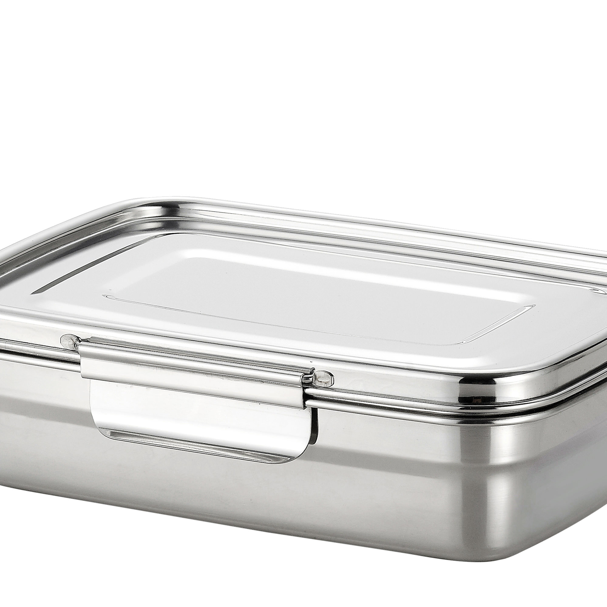 Avanti Dry Cell Stainless Steel Food Container 1.9L image #2
