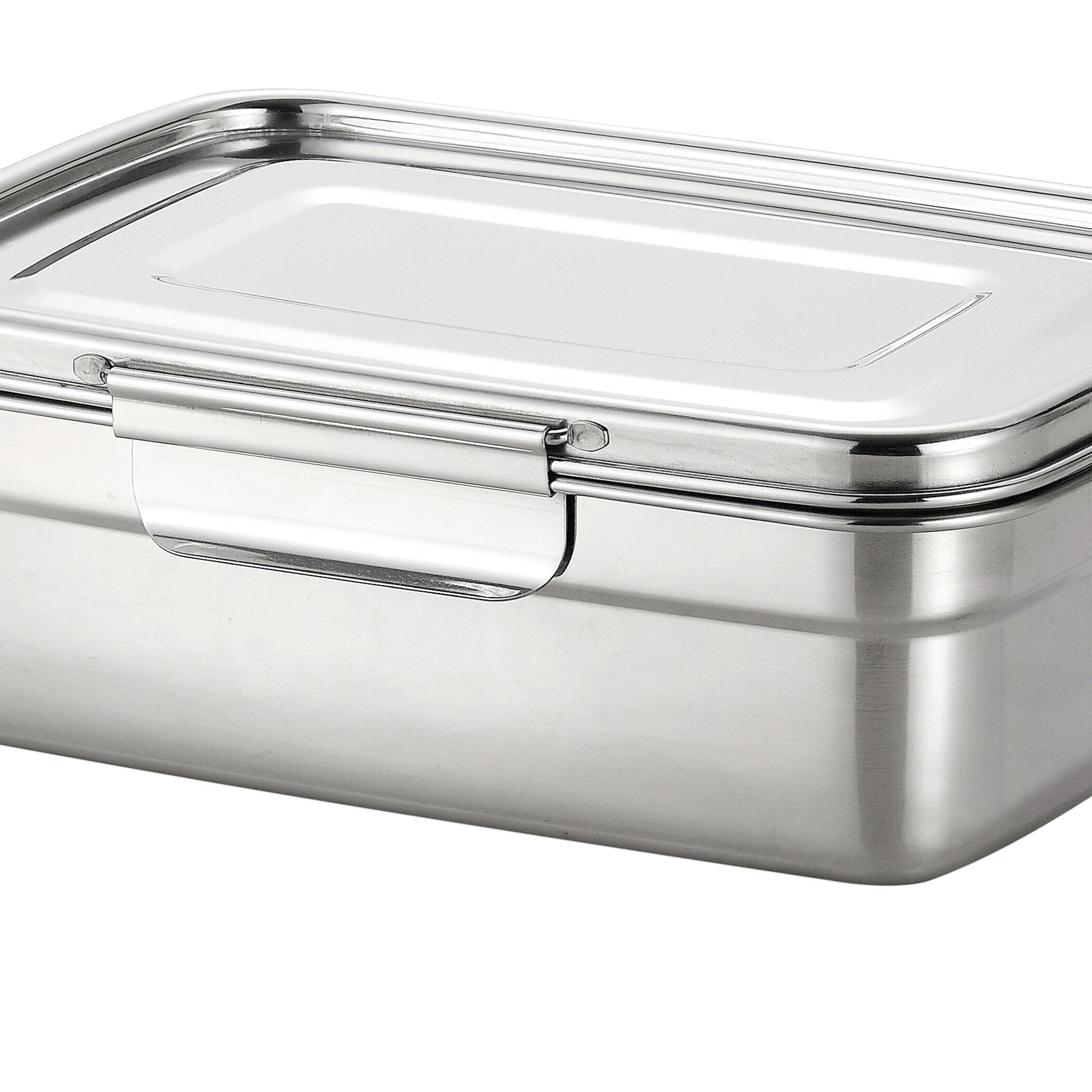 Avanti Dry Cell Stainless Steel Food Container 2.6L image #2