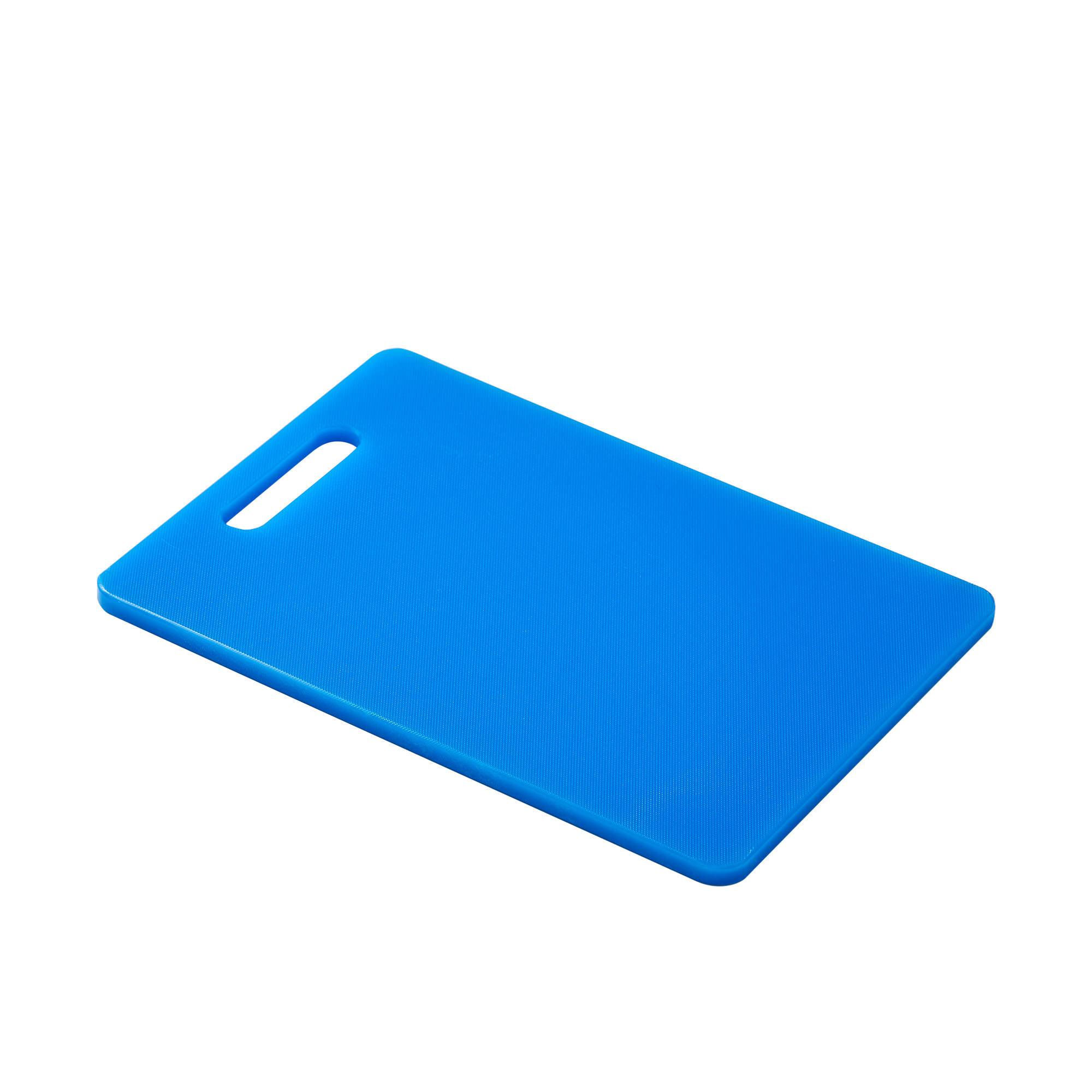 Kitchen Pro Classic Cutting Board 36x25x1.2cm Blue