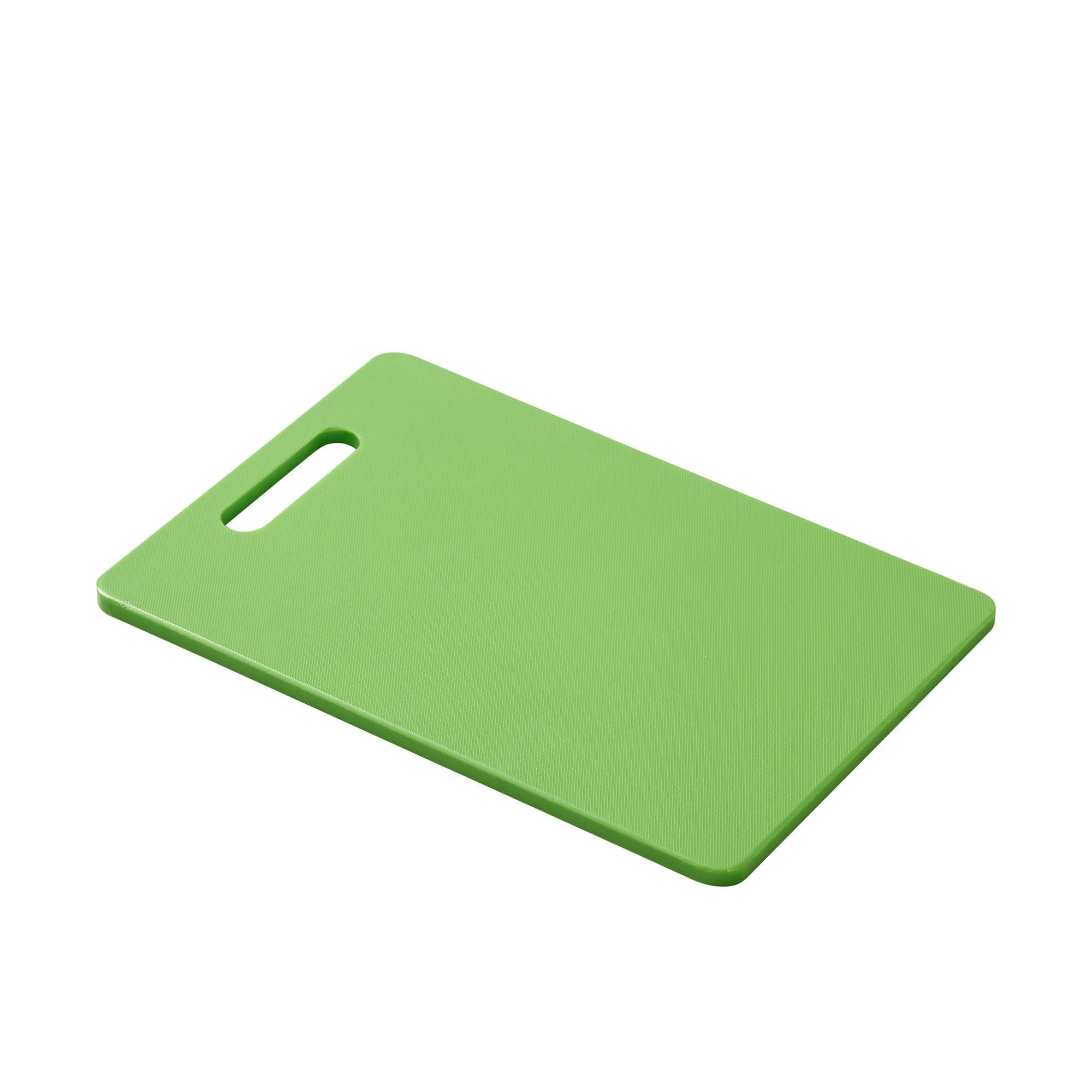 Kitchen Pro Classic Cutting Board 36x25x1.2cm Green