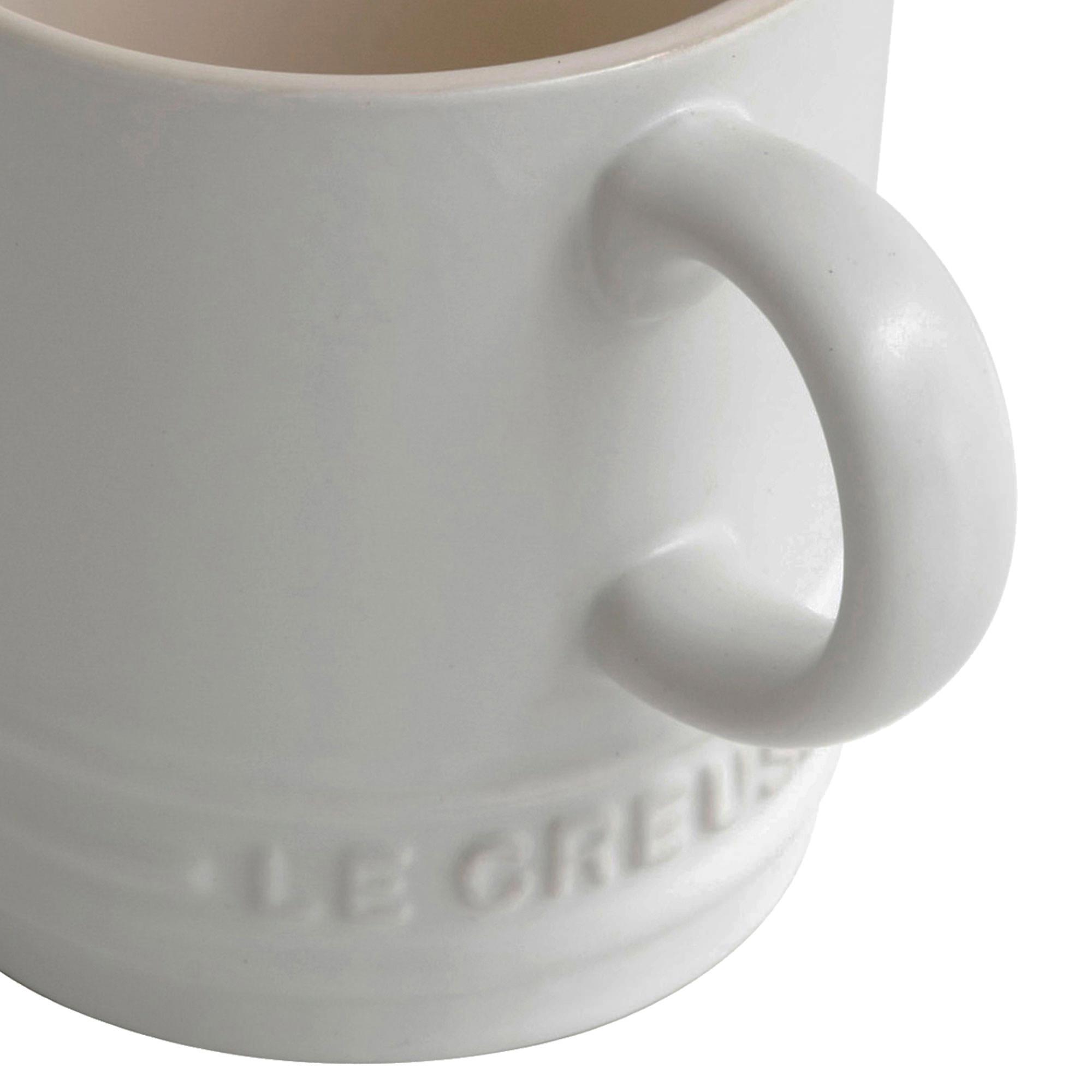 Le Creuset Stoneware Mug 350ml Cotton