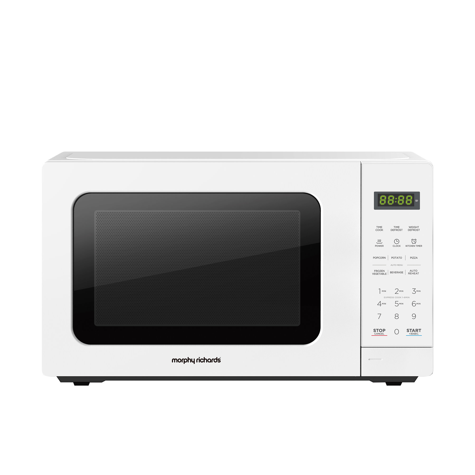 Morphy Richards Microwave Oven 20L