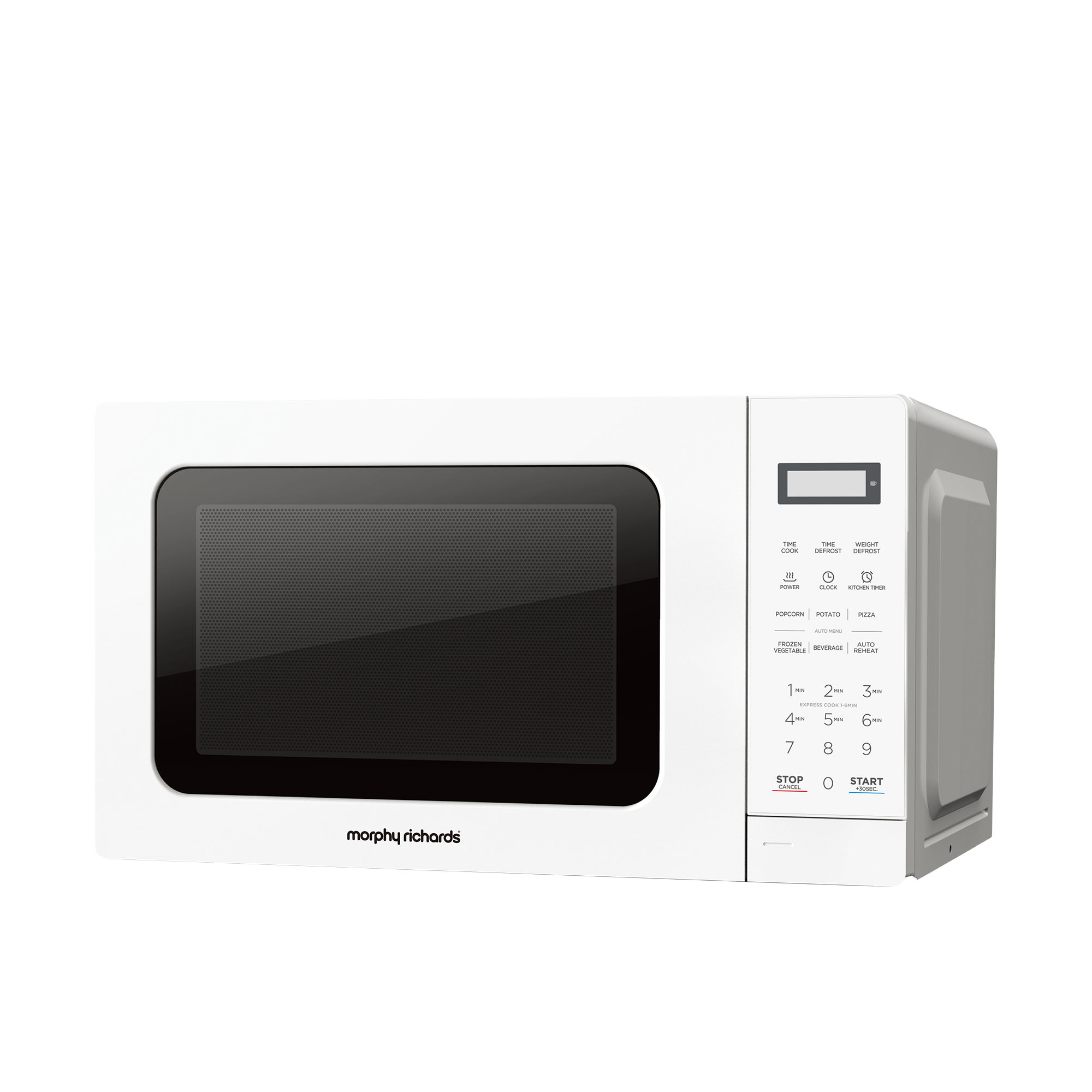 Morphy Richards Microwave Oven 20L image #2