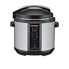 Electric Pressure Cooker Plus 6L