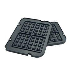 Waffle Plates for Griddler