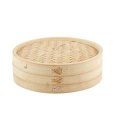 Bamboo Steamer 30cm