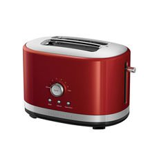 2 Slice Toaster Empire Red