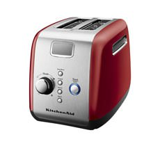 Artisan 2 Slice Toaster Empire Red