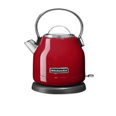 KitchenAid <b>Artisan</b> KEK1222 Electric Kettle 1.25L Empire Red