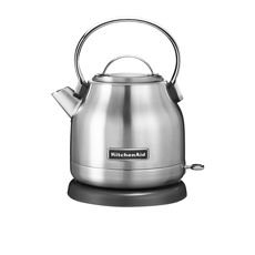 KitchenAid <b>Artisan</b> KEK1222 Electric Kettle 1.25L Stainless Steel