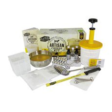 <b>Mad Millie Artisan Cheese Kit</b>