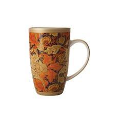William Morris Acanthus Coupe Mug 420ml