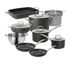 Induction HA+ 10pc Cookware Set