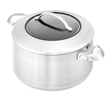 CTX Covered Casserole 6.5L