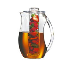 Unbreakable Fruit Infusion Pitcher