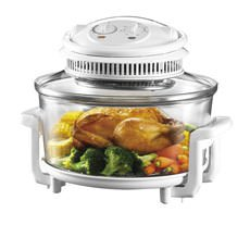 Nutrioven Glass Convection Oven