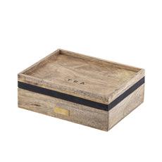 James Tea Box 25x20x8cm