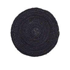 Julian Placemat 35cm Black