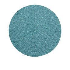 Storm Placemat 35cm Blue