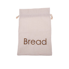 Bread Bag Embroidered