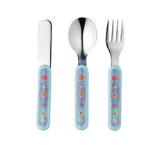 Mermaids Cutlery Set 3pc