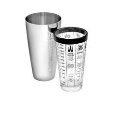 <b>Avanti</b> Boston Cocktail Shaker 400ml