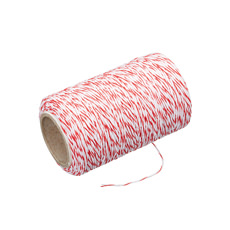 <b>Avanti</b> Butchers Twine with Cutter Red
