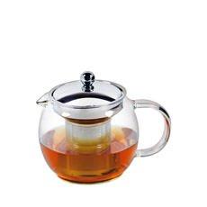 Ceylon Glass Teapot .75L