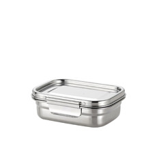 Avanti <b>Dry</b> Cell Stainless Steel Food Container 780ml