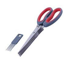 Herb Dicing 10 Blade Scissors