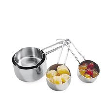 Professional Measuring Cup 4pc Set