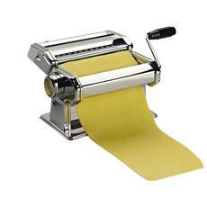 Stainless Steel Pasta Making Machine 180mm