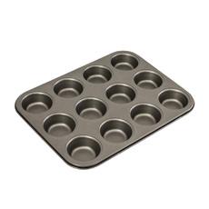Non Stick 12 Cup Muffin/Cupcake Pan 35x27cm