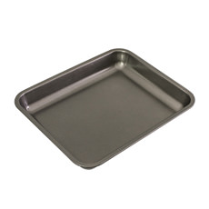 Bakemaster Non Stick Large <b>Roasting Pan</b> 39x31x5cm