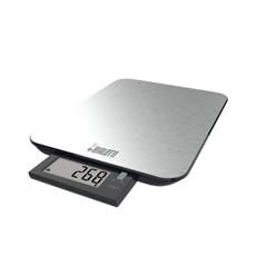 Bialetti Digital Kitchen Scale 10kg <b>Stainless Steel</b>