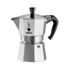 Bialetti Moka Express Stovetop Espresso Maker 2 <b>Cup</b>