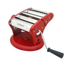 Pasta Machine Glossy Red