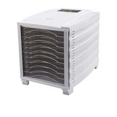 Arizona 10 Tray Food Dehydrator White