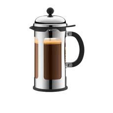 Bodum Chambord <b>Coffee</b> Press w/ Silicone Gasket 8 <b>Cup</b>