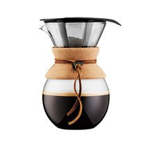 Pour Over Coffee Maker 8 Cup